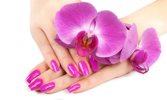 Маникюр, педикюрНогтевой сервис - VIDANA beauty STUDIO
